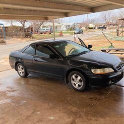 2003 Honda Accord for Sale in Abilene,  TX