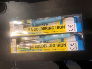 Soldering Iron (professional tool) for Sale in Atlanta, GA