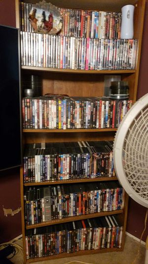 Over 600 movies for Sale in Milton, FL