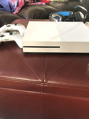 Xbox One S for Sale in Boston, MA