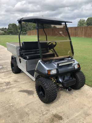 Club Car utility vehicle for Sale in Lavaca, AR