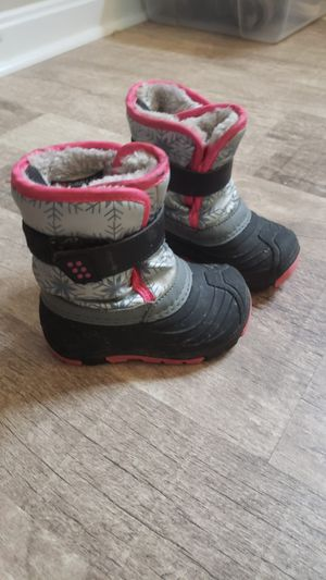 Kids snow boots for Sale in Alexandria, KY