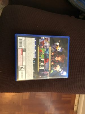 Kingdom hearts 3 PS4 used in good condition for Sale in Oakland, CA