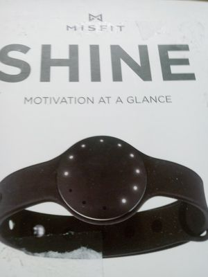Shine misfit fitness smart watch for Sale in North Charleston, SC