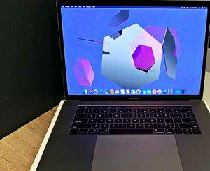 Apple MacBook Pro - 500GB SSD - 16GB RAM DDR3 for Sale in Humnoke, AR