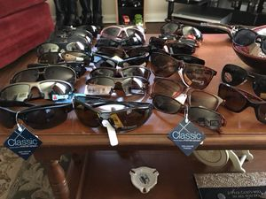 Glasses Collection for Sale in Houston, TX