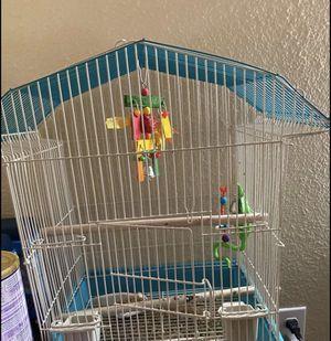 Bird starting kit for Sale in Oceanside, CA
