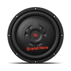"Shallow Mount Car Subwoofer Speaker Audio Corneta 10"" JBL CLUB WS1000 (1speaker , 1 corneta) for Sale in Doral, FL"