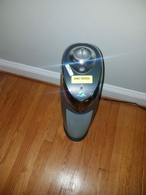 Humidifier energy star for Sale in Bethesda, MD