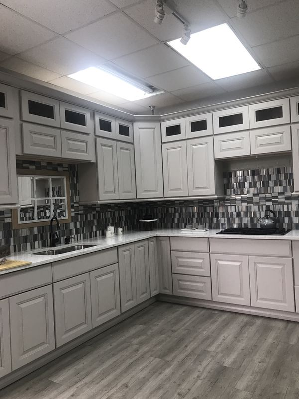 Kitchen cabinets low price for Sale in Houston, TX - OfferUp