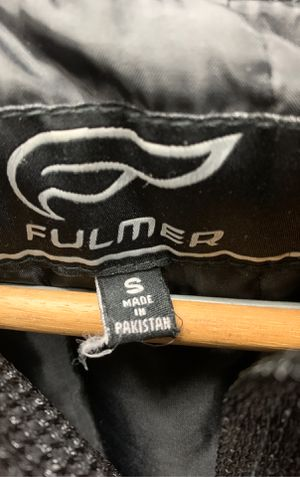 Fulmer motorcycle jacket for Sale in Austin, TX
