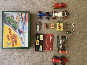 Collectible toy cars for Sale in Bellevue, WA
