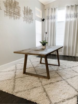 6FT x 3FT Dining Table for Sale in Folsom, CA