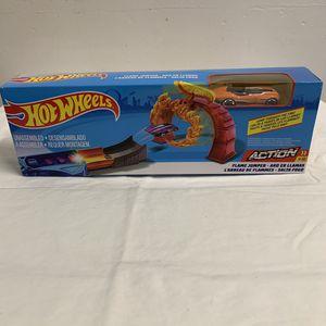 Hot Wheels By Mattel Flame Jumper Playset for Sale in Hialeah, FL