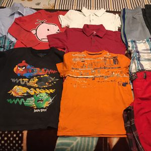 10 To 12 years Boy Clothes for Sale in Los Angeles, CA