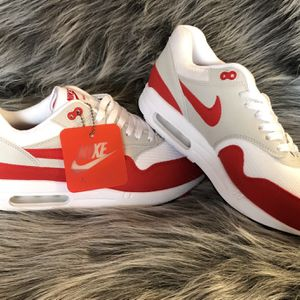 Nike Air Max 1 Red Anniversary Size 9.5 NEW NO BOX for Sale in Philadelphia, PA