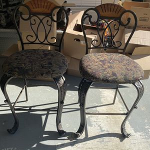 Set Of Bar Stools, Great Condition for Sale in McDonough, GA