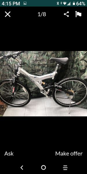Full Suspension Mountain Bike for Sale in Hialeah, FL