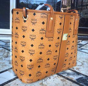 MCM Handbag for Sale in Tampa, FL