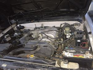 98 Toyota 4Runner not for parts, not 4x4. $800 for Sale in Dallas, TX