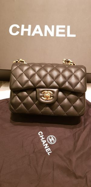 Chanel shoulder bag size small for Sale in Sterling, VA