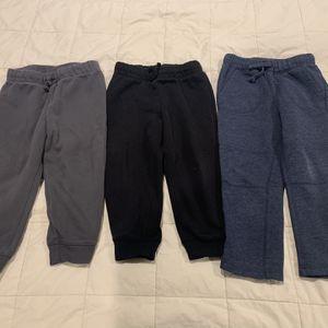Boy Sweats Size 4t for Sale in Walnut, CA