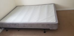Bed frame for Sale in Kissimmee, FL