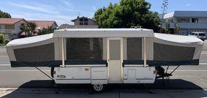 2000 Coleman Fleetwood Pop Up Tent Camper for Sale in San Diego, CA