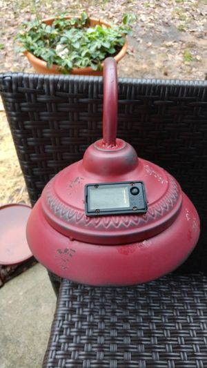 Solar Lantern for Sale in Loganville, GA