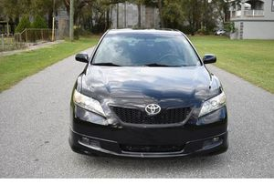 2007 Toyota Camry for Sale in San Jose, CA