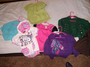 Girls sz 6 $3 each for Sale in Pinetop-Lakeside, AZ