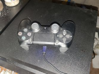 Ps4 With Cords And Controller for Sale in Austin,  TX