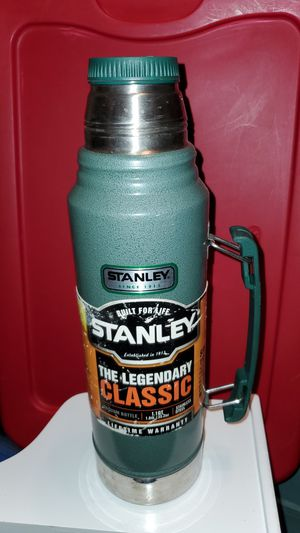 Stanley Thermos for Sale in Reading, PA