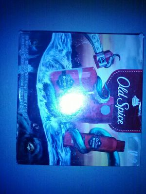 "OLD SPICE ""SWAGGER"" gift set for Sale in Vincentown, NJ"