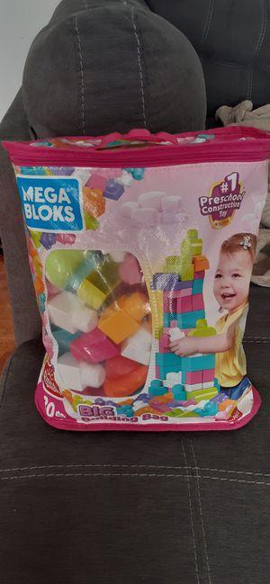 Mega blocks for Sale in Hialeah, FL