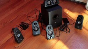 5.1 surround sound computer speakers for Sale in Moriarty, NM