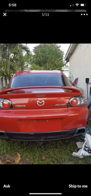 Mazda Rx8 parts for Sale in Miramar, FL