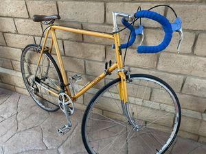 Vintage Lotus Road bike for Sale in RANCHO SUEY, CA