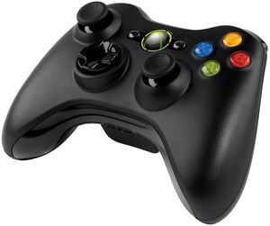 BRAND NEW XBOX 360 WIRELESS CONTROLLER for Sale in University City, MO