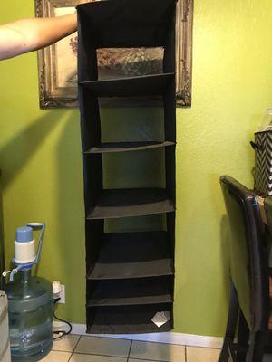 Closet organizer for Sale in San Diego, CA