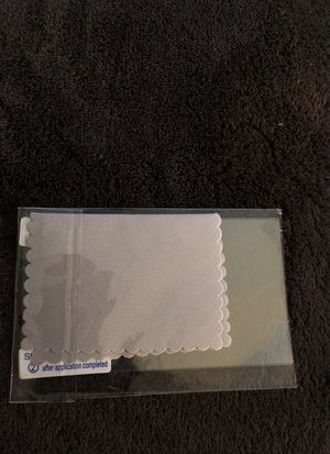 Screen protector for Sale in Houston, TX