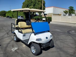 New 2020 white Evolution Golf Cart Classic 4 Seat Street Legal for Sale in Santa Ana, CA