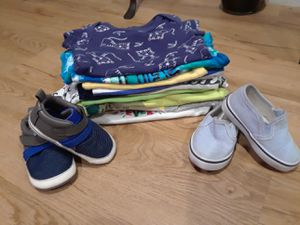 Baby Boy clothes from size newborn to 12 months for Sale in Miami, FL