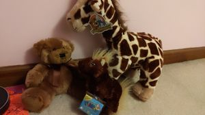 New Stuffed animals for Sale in North Providence, RI