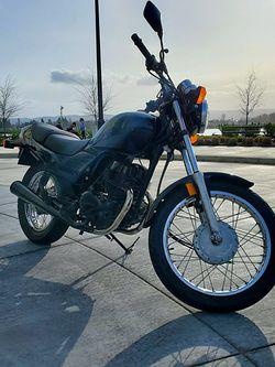 1999 Honda Nighthawk for Sale in Portland,  OR
