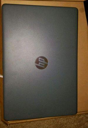 17' Windows 10 HP Laptop 5 CPU Cores for Sale in Gainesville, VA