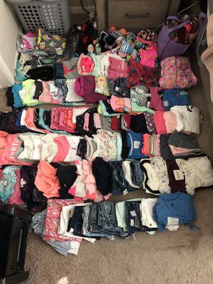 Huge Girls Clothing Lot (10-16) for Sale in Saint Petersburg, FL