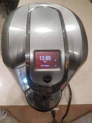 Keurig K500 Coffee maker for Sale in Tukwila, WA