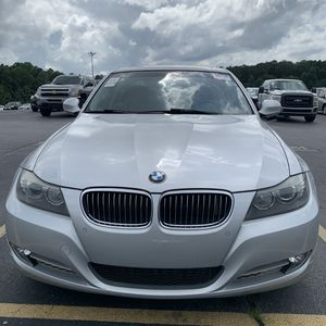 2010 series 3 BMW 335d for Sale in Lithonia, GA