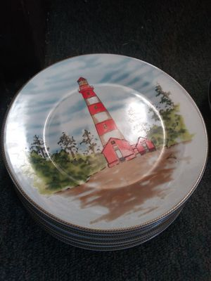 I have some plates and some cups for Sale in Boston, MA